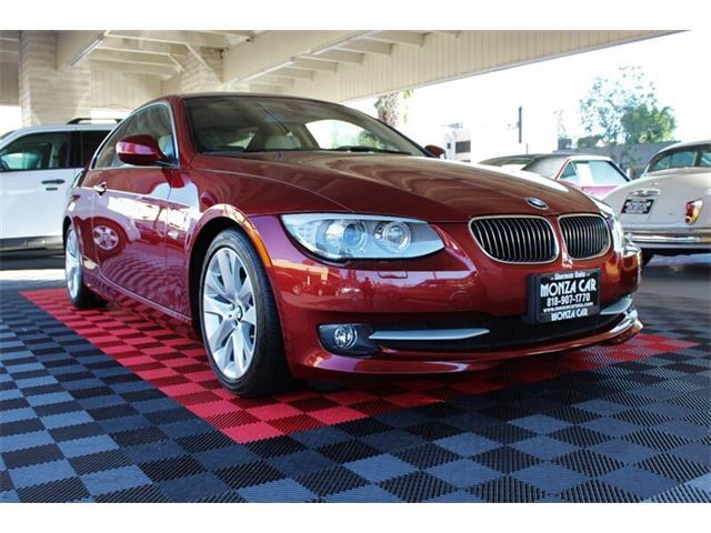 2013 BMW 328i (CC-1298092) for sale in Sherman Oaks, California