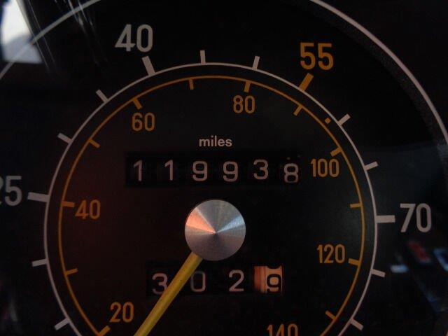 1980 Mercedes-Benz 450SL (CC-1298100) for sale in Staunton, Illinois