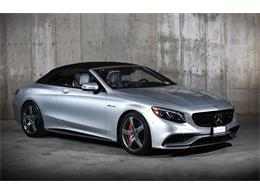 2017 Mercedes-Benz S-Class (CC-1298105) for sale in Valley Stream, New York