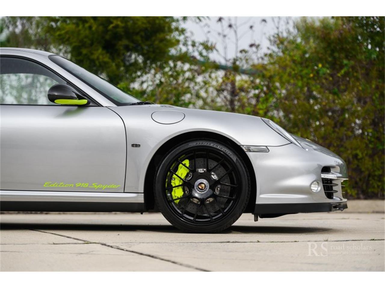 2012 Porsche 911 For Sale Classiccarscom Cc 1298107