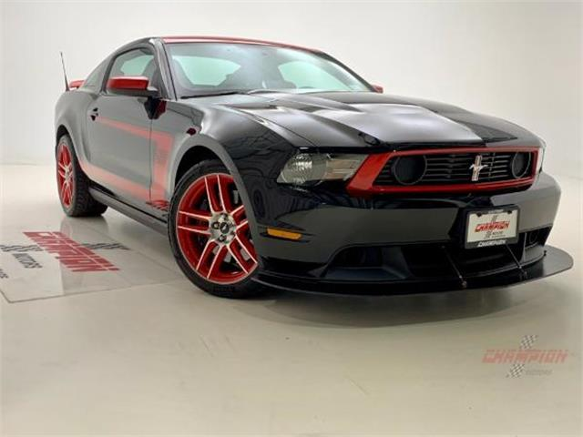 2012 Ford Mustang Boss 302 (CC-1298109) for sale in Syosset, New York
