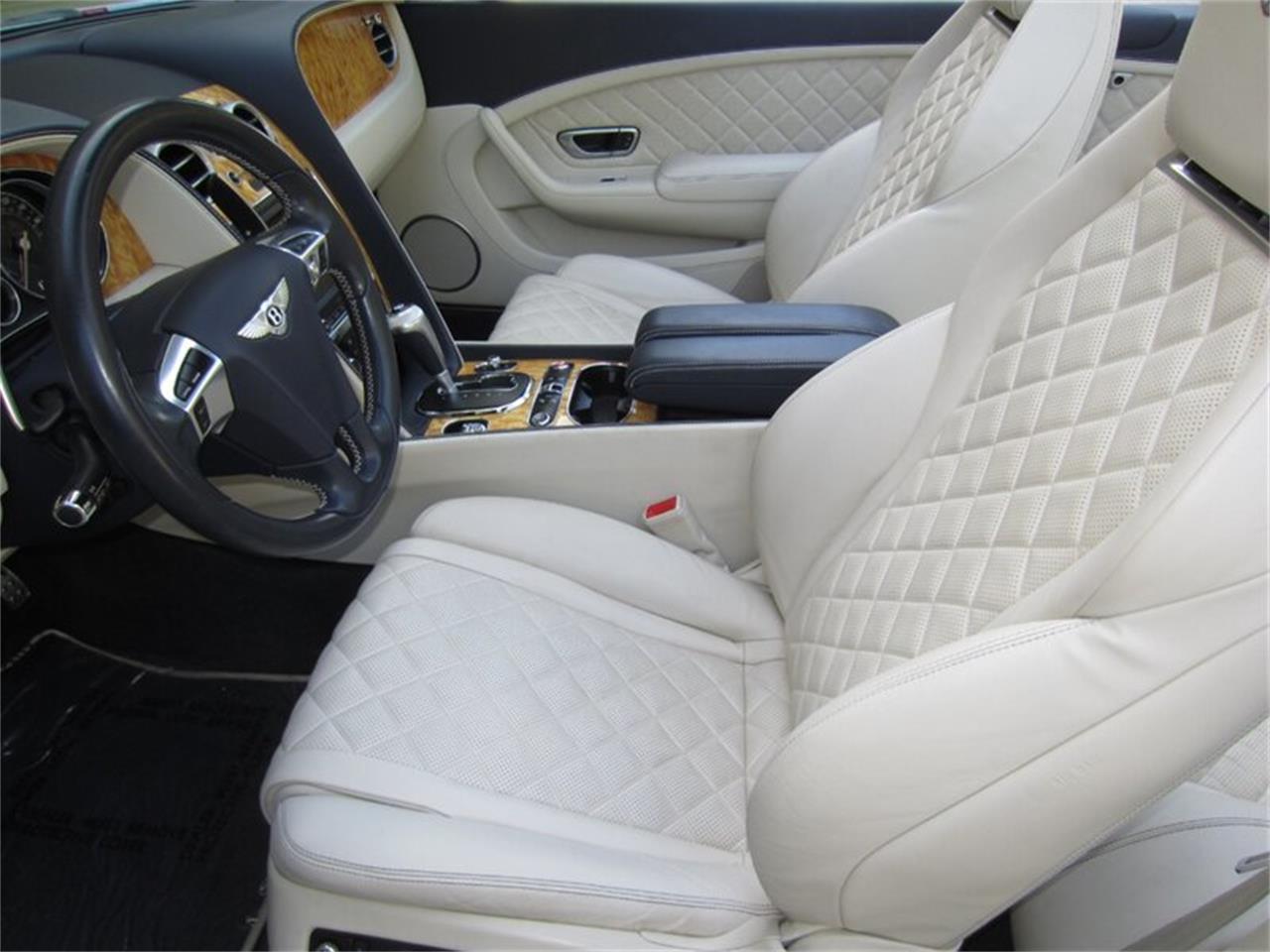 2016 Bentley Continental GT (CC-1298122) for sale in Delray Beach, Florida
