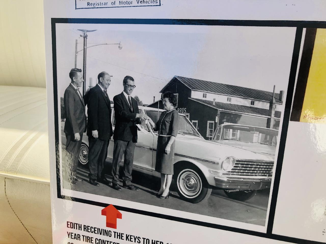 1964 Chevrolet Chevelle Malibu SS (CC-1298124) for sale in Wilson, Oklahoma