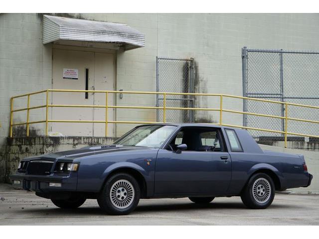 1984 Buick Regal (CC-1298136) for sale in Aiken, South Carolina