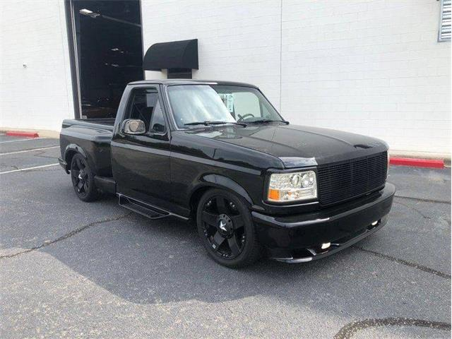 1992 Ford F150 (CC-1298177) for sale in Troutman, North Carolina