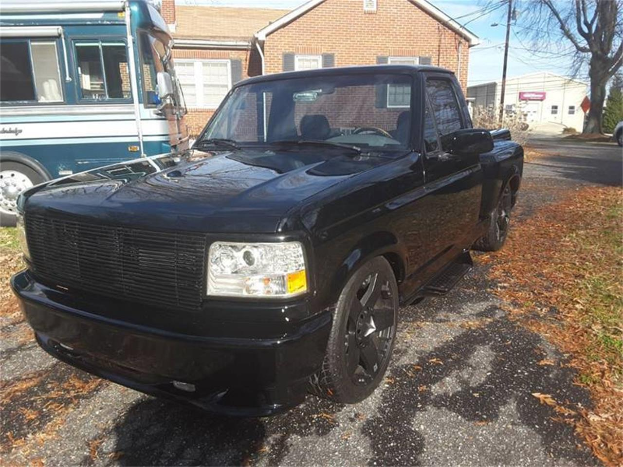 1992 Ford F150 (CC-1298177) for sale in Troutman, North Carolina