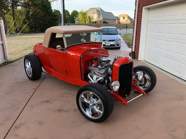1928 Ford Roadster (CC-1298183) for sale in Mount Juliet, Tennessee