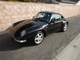 1997 Porsche 911 Carrera (CC-1298187) for sale in woodland hills, California