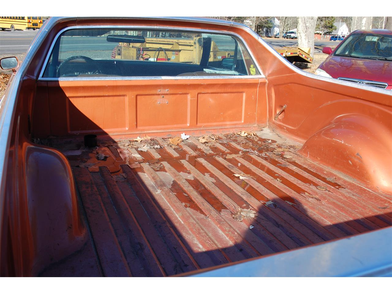 1977 Ford Ranchero (CC-1298190) for sale in Arundel, Maine