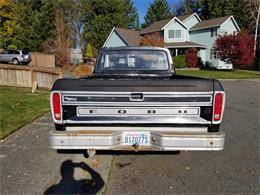 1979 Ford F100 (CC-1298198) for sale in Lake Stevens, Washington