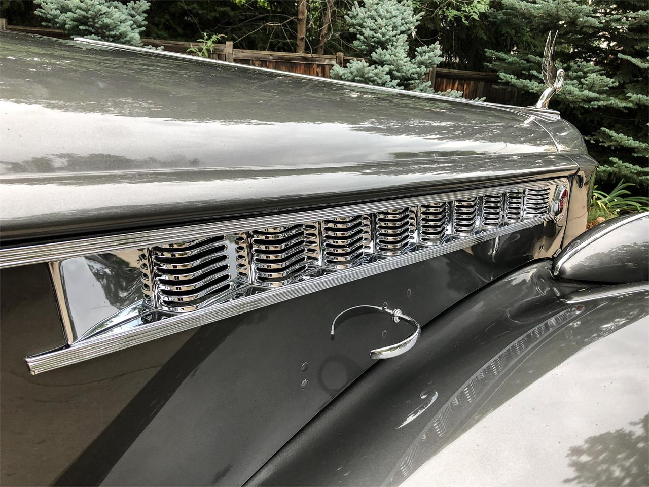 1940 Packard 160 (CC-1298203) for sale in Boulder , Colorado