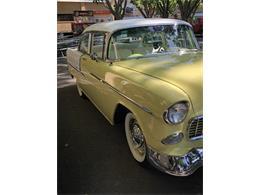 1955 Chevrolet Bel Air (CC-1298204) for sale in Castro Valley, California