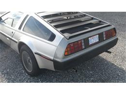 1981 DeLorean DMC-12 (CC-1298210) for sale in manteo, North Carolina