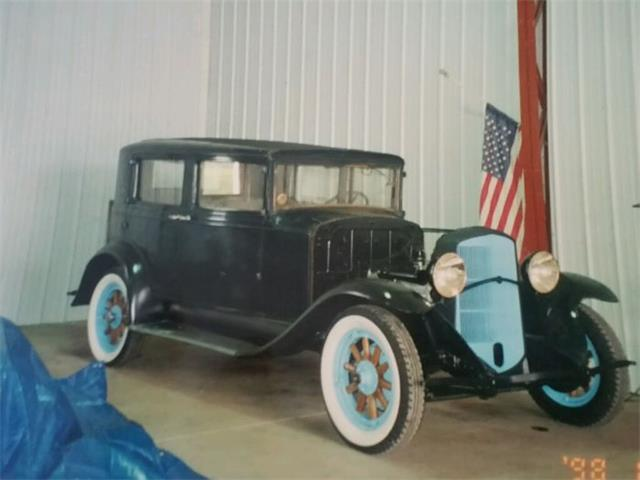 1931 Graham Automobile (CC-1298222) for sale in Cadillac, Michigan