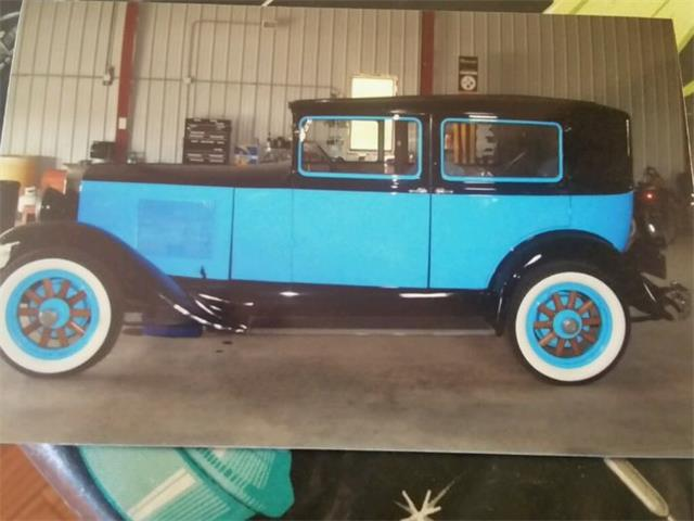 1931 Graham Automobile (CC-1298222) for sale in Cadillac, Michigan