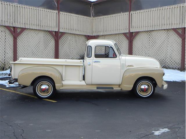 1953 GMC 5-Window Pickup (CC-1298224) for sale in Volo, Illinois