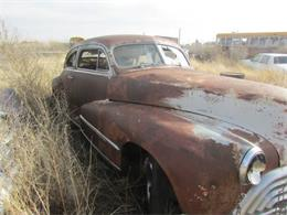 1948 Oldsmobile Club Coupe (CC-1298229) for sale in Cadillac, Michigan