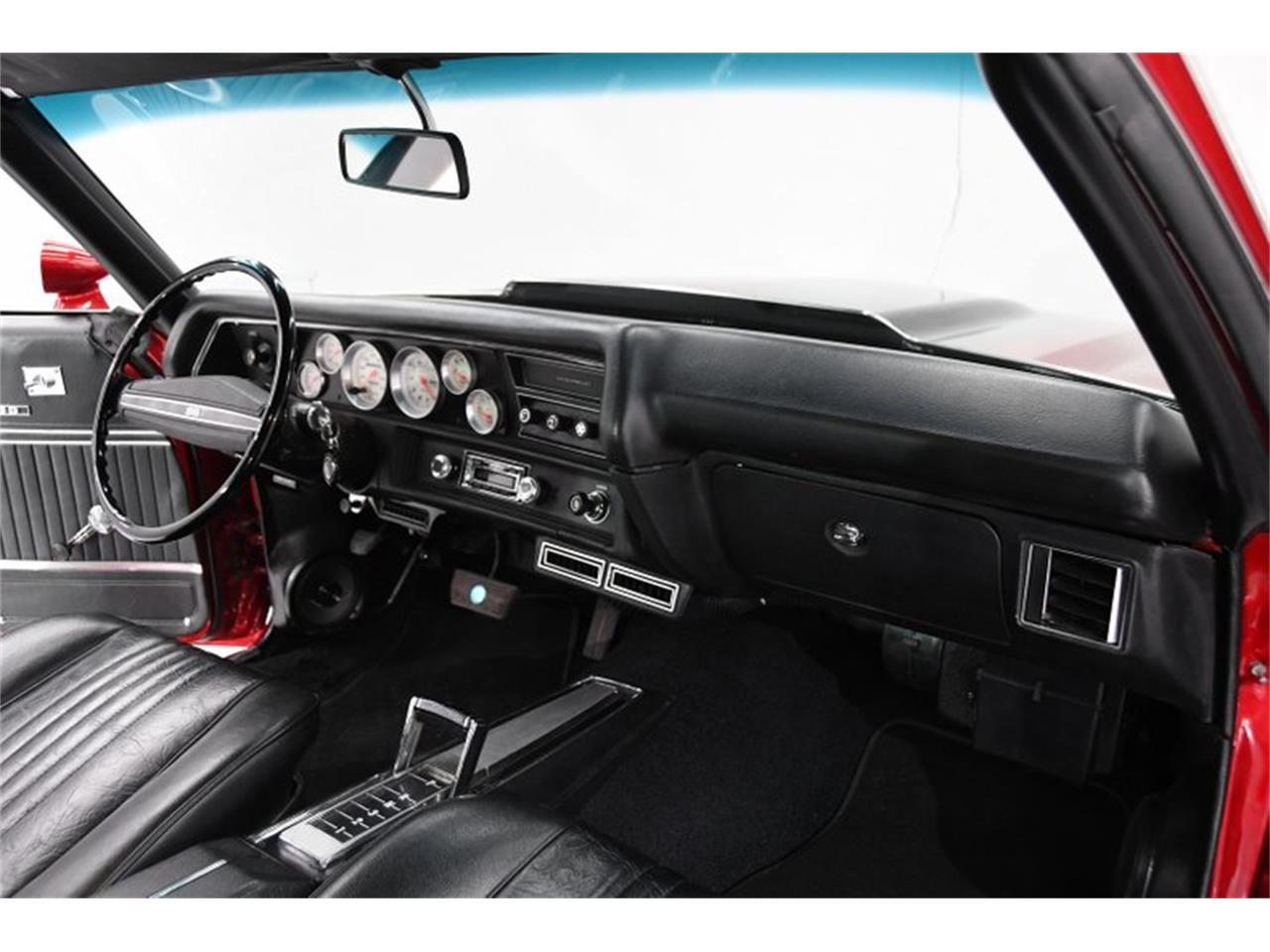 1972 Chevrolet Chevelle (CC-1298231) for sale in Volo, Illinois