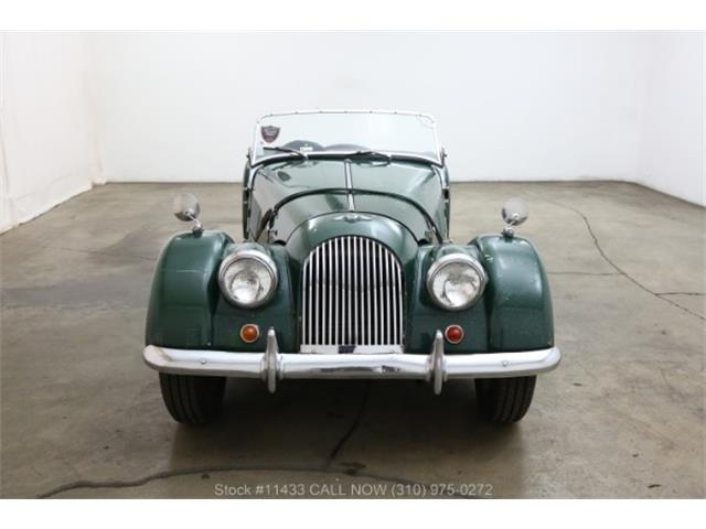 1967 Morgan Plus 4 (CC-1298238) for sale in Beverly Hills, California