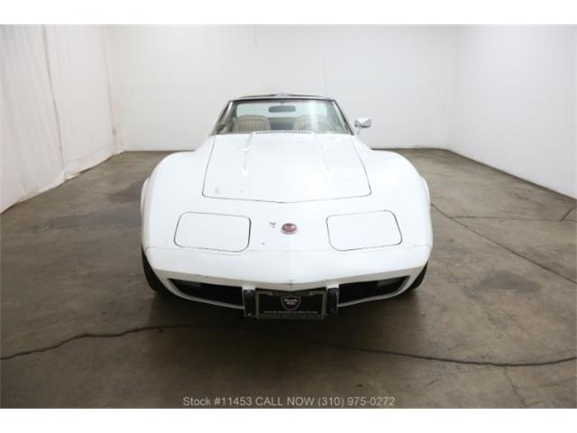 1976 Chevrolet Corvette (CC-1298242) for sale in Beverly Hills, California