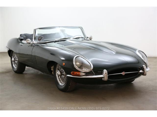 1967 Jaguar XKE (CC-1298243) for sale in Beverly Hills, California