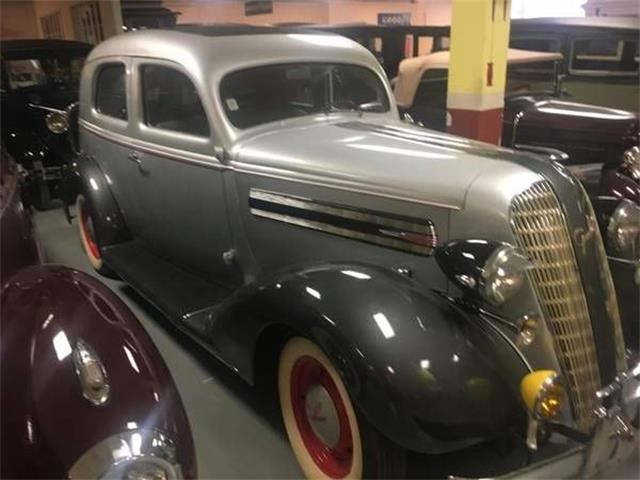1936 Graham Series 90 (CC-1298247) for sale in Cadillac, Michigan