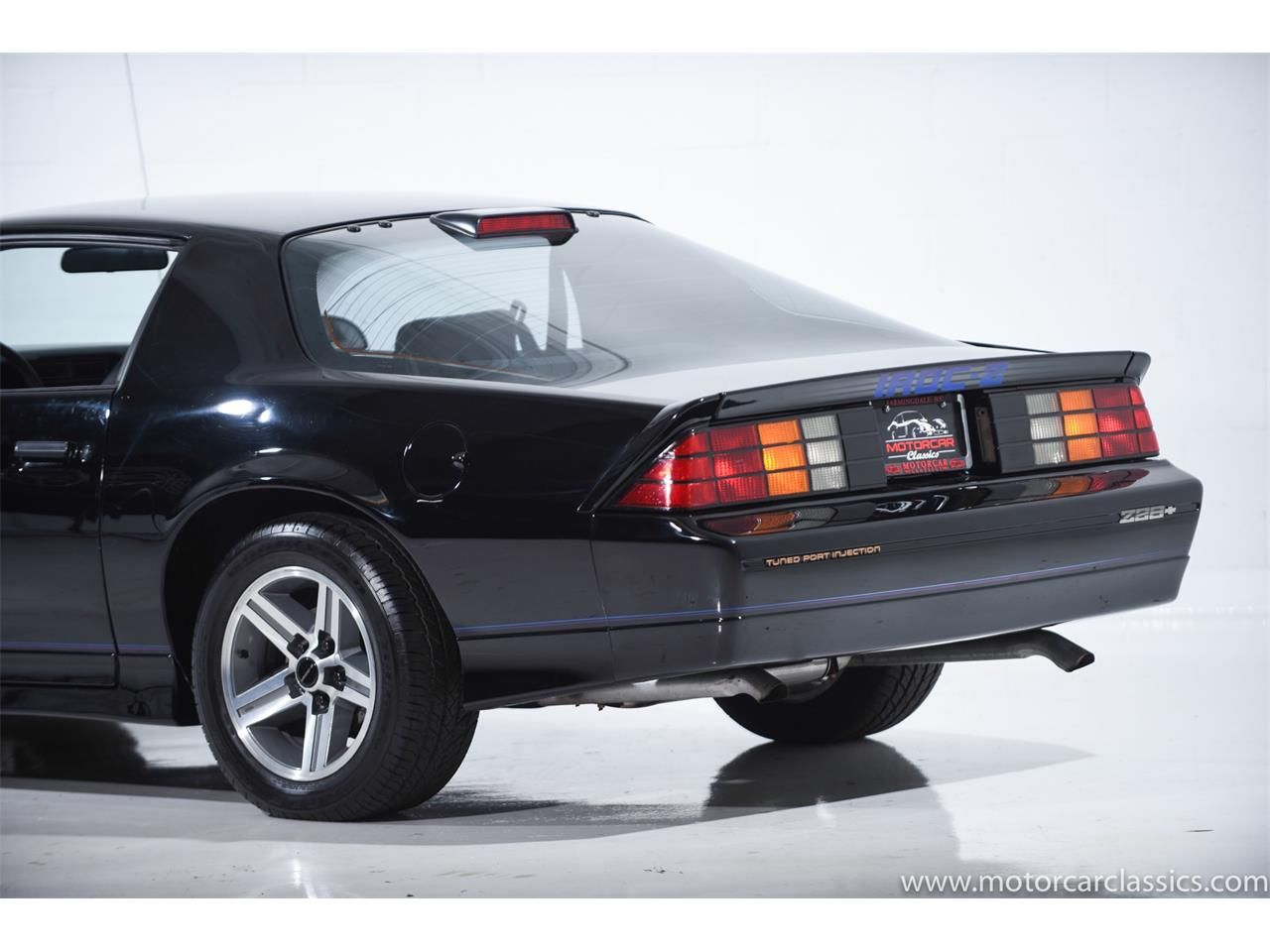 1986 Chevrolet Camaro (CC-1298255) for sale in Farmingdale, New York