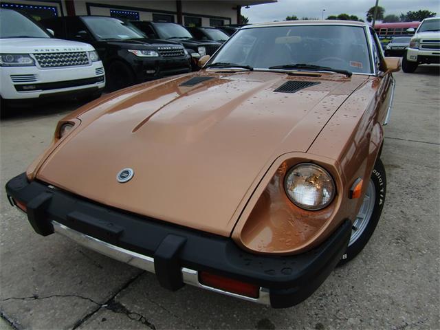 1979 Datsun 280Z (CC-1298258) for sale in Orlando, Florida