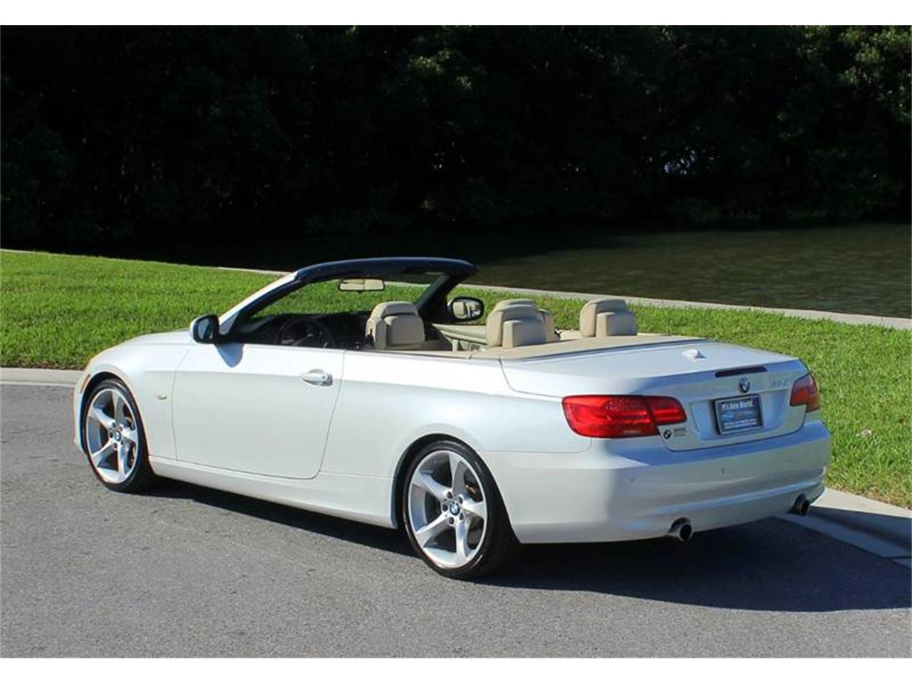 2011 BMW 3 Series (CC-1298264) for sale in Clearwater, Florida