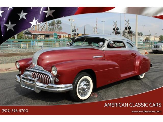 1948 Buick Special (CC-1298265) for sale in La Verne, California