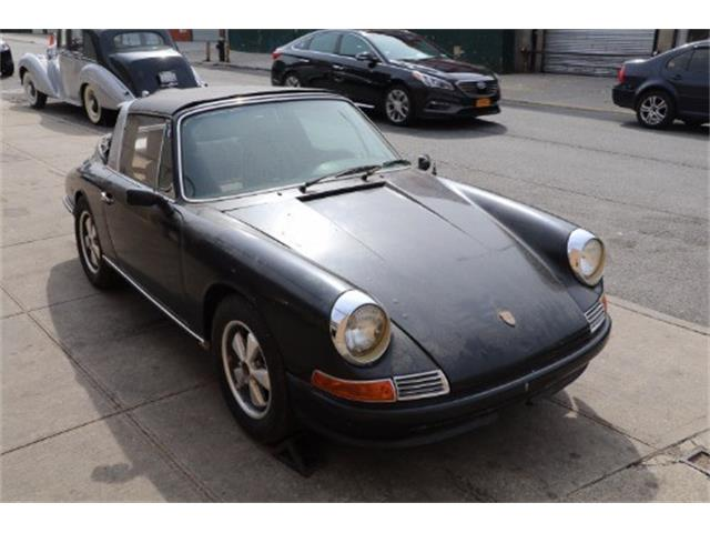 1968 Porsche 912 (CC-1298266) for sale in Astoria, New York