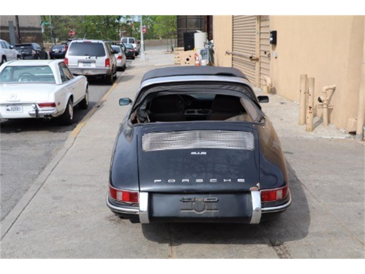 1968 Porsche 912 (CC-1298266) for sale in Astoria, New York