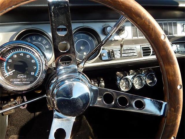 1967 Oldsmobile Cutlass (CC-1298269) for sale in Wichita Falls, Texas