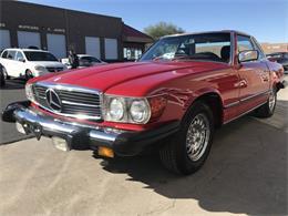 1983 Mercedes-Benz 300SL (CC-1298276) for sale in Henderson, Nevada