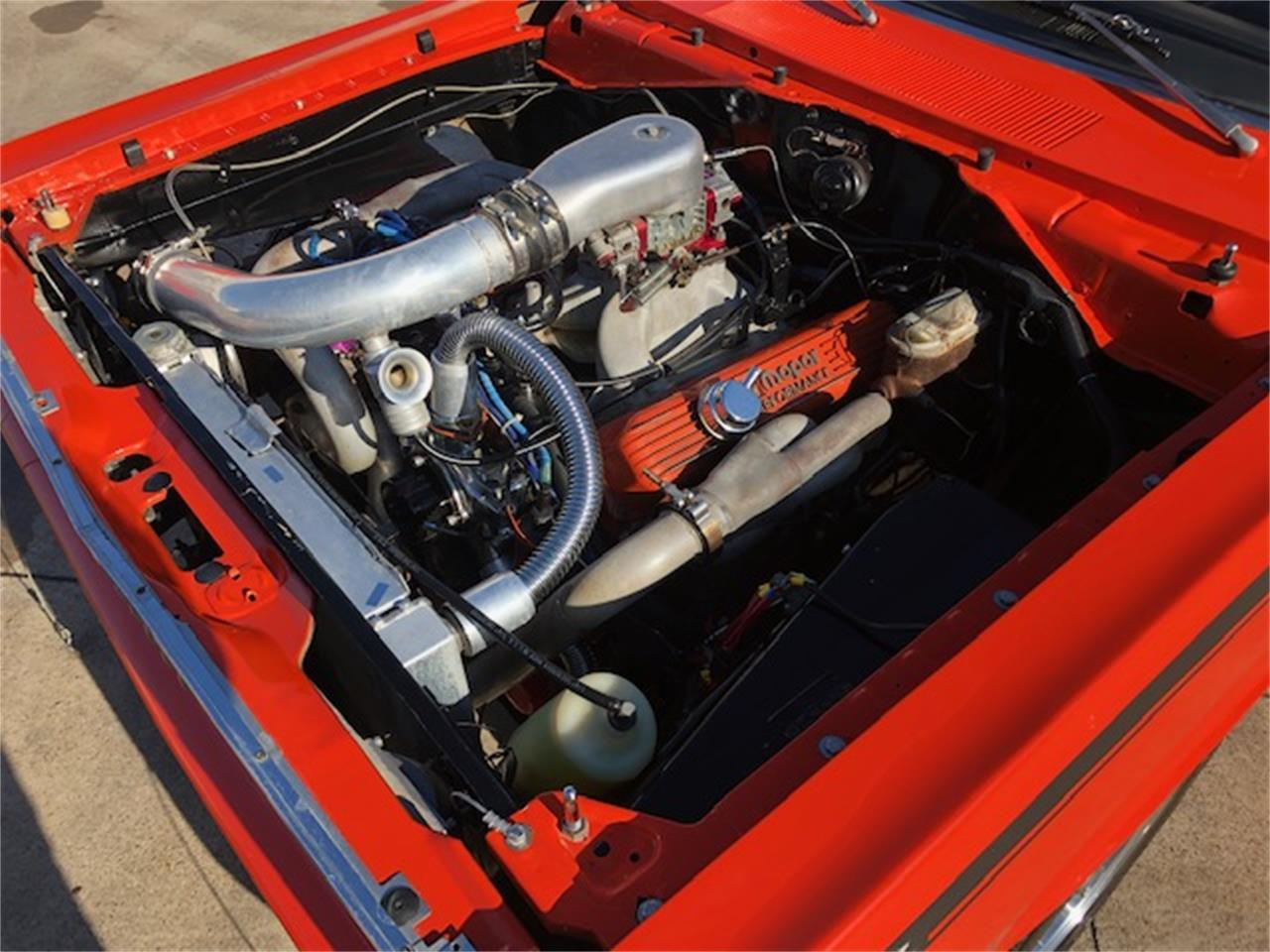 1970 Plymouth Duster (CC-1298282) for sale in Dallas, Texas