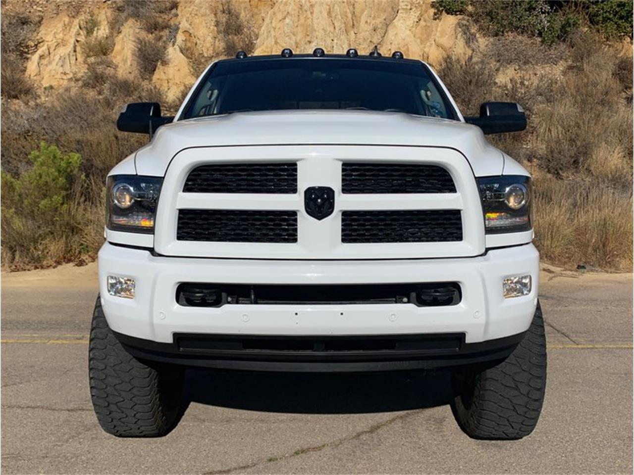 2017 Dodge Ram 2500 (CC-1298285) for sale in San Diego, California