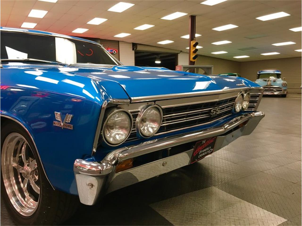 1967 Chevrolet Chevelle (CC-1298286) for sale in Dothan, Alabama
