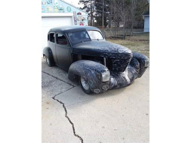 1939 Graham Automobile (CC-1298292) for sale in Cadillac, Michigan