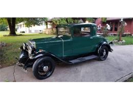 1931 Graham Coupe (CC-1298293) for sale in Cadillac, Michigan