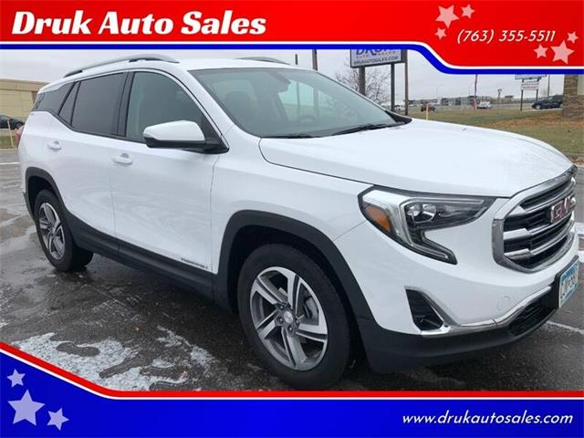 2019 GMC Truck (CC-1298301) for sale in Ramsey, Minnesota