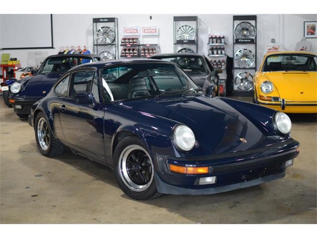 1986 Porsche 911 (CC-1298308) for sale in Miami, Florida