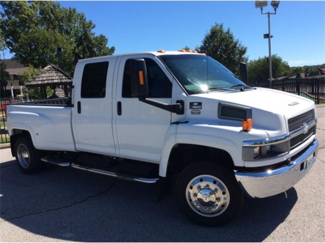 2004 Chevrolet Truck (CC-1298310) for sale in Cadillac, Michigan