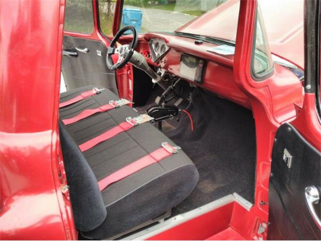 1959 Chevrolet Pickup (CC-1298314) for sale in Cadillac, Michigan