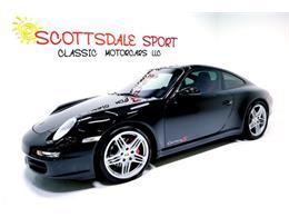 2008 Porsche 911 Carrera S (CC-1298318) for sale in Scottsdale, Arizona
