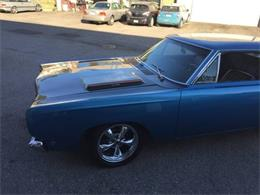 1968 Plymouth Road Runner (CC-1298319) for sale in Cadillac, Michigan