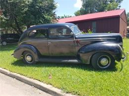 1939 Ford Deluxe (CC-1298320) for sale in Cadillac, Michigan