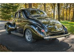 1940 Ford Deluxe (CC-1298321) for sale in Cadillac, Michigan