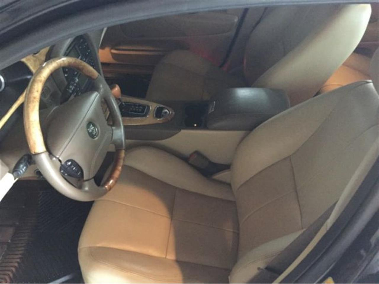 2005 Jaguar S-Type (CC-1298323) for sale in Cadillac, Michigan