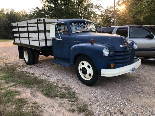 1951 Chevrolet Truck (CC-1298328) for sale in Cadillac, Michigan