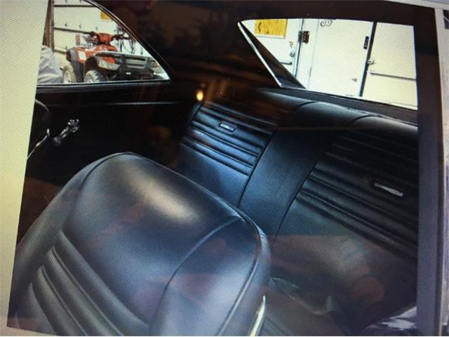1967 Chevrolet Chevelle (CC-1298329) for sale in Cadillac, Michigan